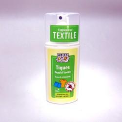 Tiques répulsif textiles ,...
