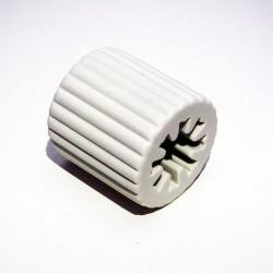 EM-X tubes céramiques gris...