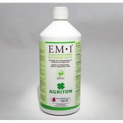 Solution mère EM1, pour...
