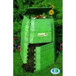 Composteur de jardin KOMP