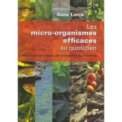 Les micro-organismes...