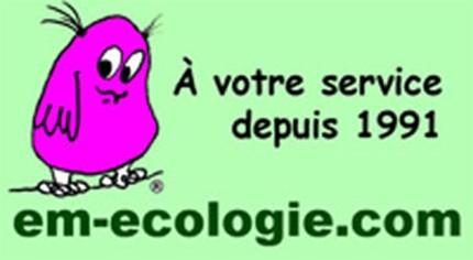 EM écologie